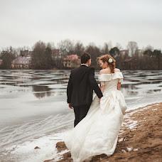 Wedding photographer Anna Yavorskaya (yavor). Photo of 14.12.2014