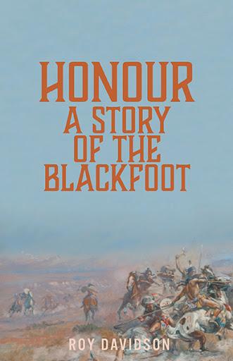 Honour cover