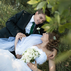 Wedding photographer Maksim Aleksencev (alexentsev). Photo of 13.02.2017