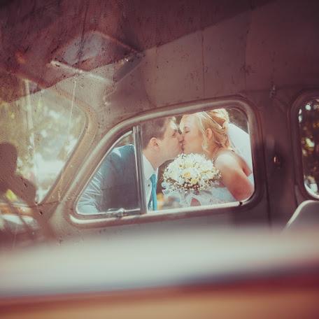 Свадебный фотограф Андрей Новосёлов (tentador). Фотография от 25.04.2017