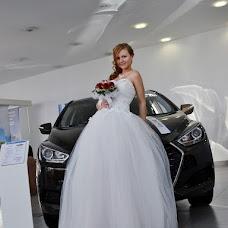 Wedding photographer German Titov (Gidwara). Photo of 01.04.2016