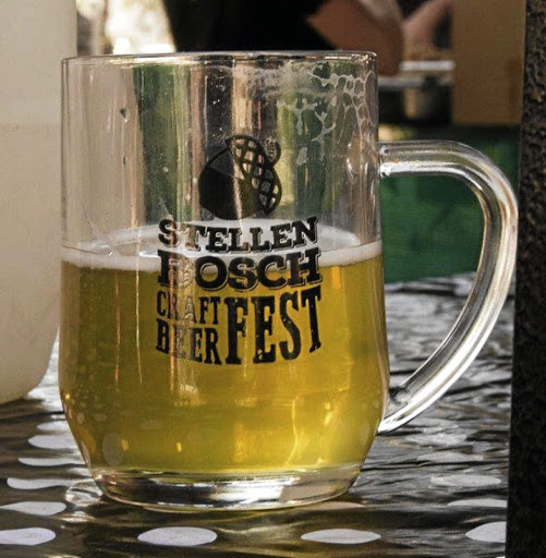 The annual Stellenbosch Craft Beer Festival takes place this Saturday.
