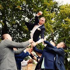 Wedding photographer Lena Golovko (Helenkaishere). Photo of 03.11.2016