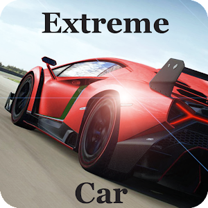 Extreme Sports Car 3D for PC and MAC