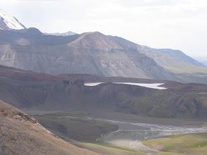 Photo: Kurumdy Lake