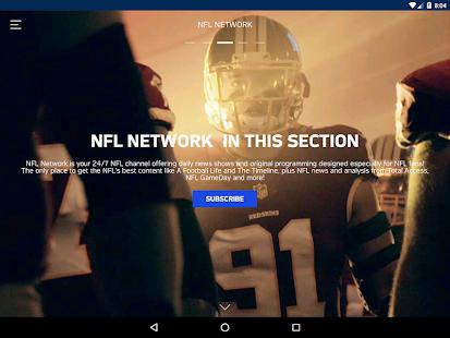 App NFL Game Pass Europe APK for Windows Phone