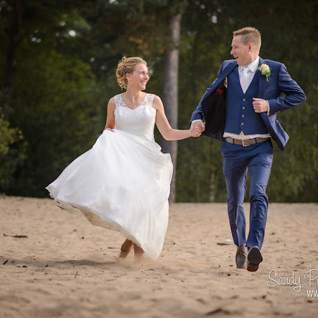 Wedding photographer Sandy Peters (sandypeters). Photo of 13.06.2017