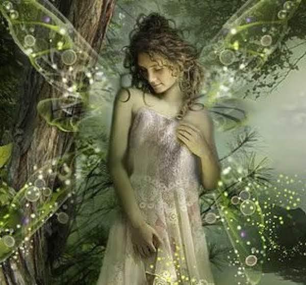 Faerie Magick Perfume