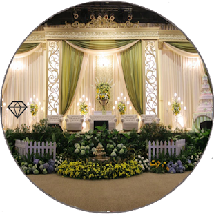 Wedding decoration android apps on google play wedding decoration screenshot thumbnail junglespirit Image collections
