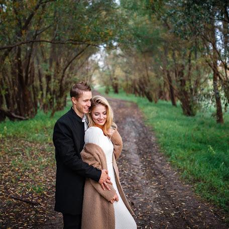 Wedding photographer Akhat Abdulnazyrov (AAhat). Photo of 13.02.2017