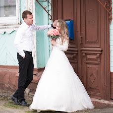 Wedding photographer Andrey Shirkalin (Shirkalin). Photo of 28.05.2017