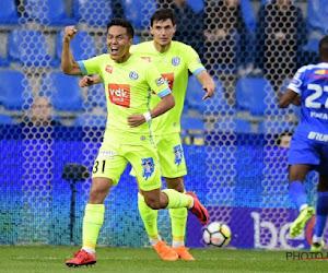 AA Gent-B wint makkelijk en met ruime cijfers van KV Oostende