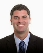 Photo: Brian Minier, Vice President – Eagle Investment Management