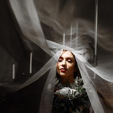 Wedding photographer Vasilisa Perekhodova (Perehodova). Photo of 13.09.2018