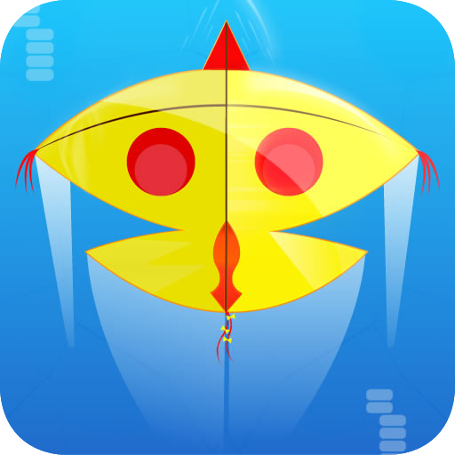 Kite Flight: Free Games