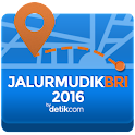 Jalur Mudik BRI 2016 icon