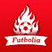 Futbolia icon