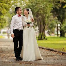 Wedding photographer Aleksandr Varkov (alexvarkov). Photo of 27.07.2017