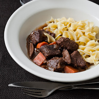 All Savory Vegetable Beef Stew Recipes