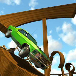 Car Stunt Challenge 2016 for PC and MAC