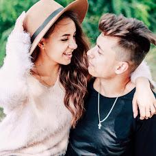 Wedding photographer Viktoriya Lyubarec (8lavs). Photo of 23.07.2018