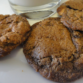 Ancient Salted Chocolate Chip Cookies