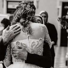 Wedding photographer Azamat Khanaliev (Hanaliev). Photo of 09.10.2018