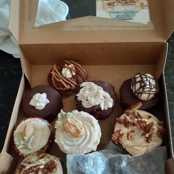 Photo from Karen's Gluten Free Bakeshop