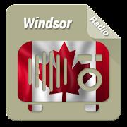 Windsor Radio Stations