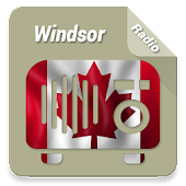 Windsor Radio Stations