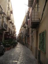 Photo: Cefalu'nun sokakları.   Cefalu's streets.