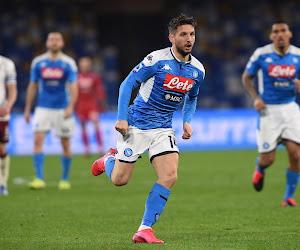 Bientôt un mois d'arrêt pour le foot italien ?