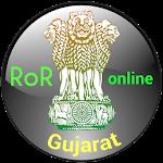 7/12 ગુજરાત જમીન રેકોર્ડ (AnY RoR) Icon