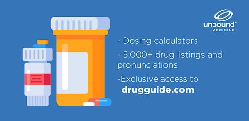 Davis's Drug Guide .APK Preview 0