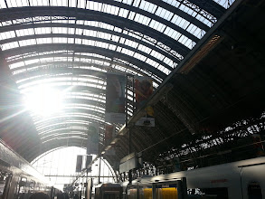 Photo: Frankfurt Hbf