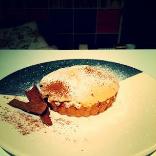 28 Polish apple pie (Szarlotka)