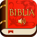 Biblia Reina Valera Audio icon
