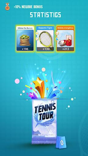 Tennis Tour (Beta) android2mod screenshots 5