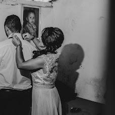 Wedding photographer Bergson Medeiros (bergsonmedeiros). Photo of 18.09.2018
