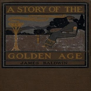 A Story Of The Golden Age - náhled