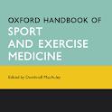 Oxford Handbook of Sport & Ex icon