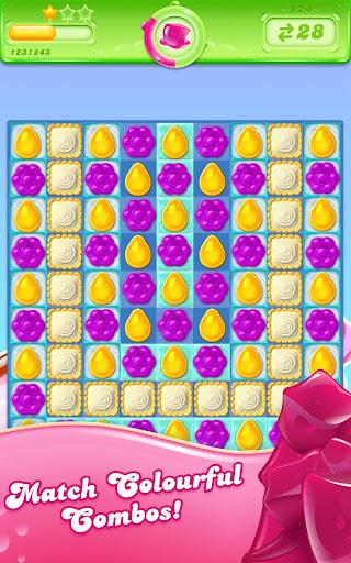 Candy Crush Jelly Saga 2.39.4 screenshots 7