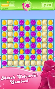 Candy Crush Jelly Saga App Latest Version Download For Android and iPhone 7