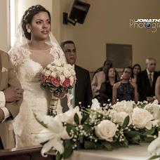 Wedding photographer Jonathan Sarita (Jonathansarita). Photo of 04.04.2017