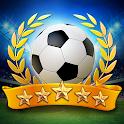 Glory Football:Soccer Legend 2020 icon