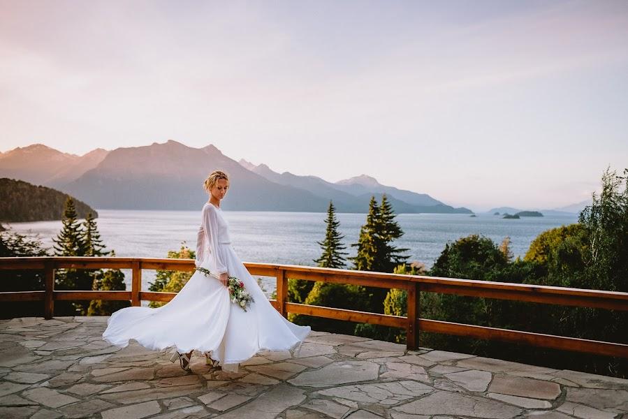 Fotógrafo de bodas Samanta Contín (samantacontin). Foto del 13.10.2016