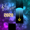 Fast Piano Tiles: Become a pianist icon