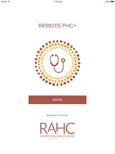 RAHC RemotePHC+ - náhled