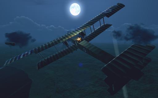 Warplanes: WW1 Sky Aces 1.3 screenshots 13
