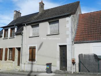 maison à Vallenay (18)